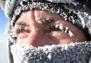 Зима на Полтавщині 2017-2018 за прогнозами синоптиків та твердженнями науковців – буде найхолоднішою за останні 100 років