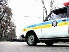 Працівники ДАІ затримали водія, який перевозив зброю без документів
