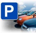 Полтавщина: за паркування на місці,  призначеному для інвалідів,  штраф – 1700 грн.