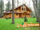 Как построить экологически безопасный и надежный деревянный дом? ®