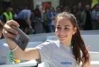 Полтавчанка заради смартфона сиділа у ванній з водою в центрі Києва