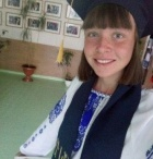 Школярка з Полтавщини Василина Уйманова перемогла в міжнародному конкурсі програми FLEX