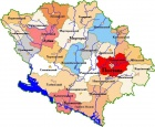 Кращі міста для життя в Україні – це Миргород і Полтава (відео)