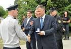 На Полтавщині міністр внутрішніх справ України та Секретар РНБО відзначили кращих працівників поліції