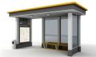 Двадцять зупинок громадського транспорту,  обладнаних зарядними пристроями для гаджетів,  мережею Wi-Fi,  відеоспостереженням встановлять у Кременчуці
