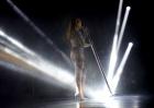 Концерт Тины Кароль в Полтаве прошел с головокружительным успехом (фото)