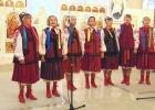Колектив з Полтавщини – лауреат Всеукраїнського фестивалю