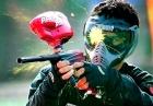 Гадяччина: поліцейські вчилися затримувати злочинців,  граючи в пейнтбол