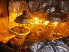 За допомогою громадян полтавські правоохоронці виявили місце виготовлення наркотиків