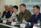 «Полтавський патріотичний блок»: участь у виборах, захист та відродження Полтавщини»