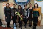 У Полтаві відбулася зустріч з дочкою письменника Юрія Горліса-Горського (фото)