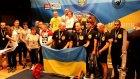 Кременчужанин завоював «золото» у багатоповторному жимі з черговим рекордом країни