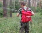 Полтавщина: рятувальники активізували роз'яснювальну роботу серед населення стосовно попередження пожеж в екосистемах