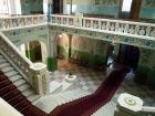 Понижено статус Кадетського корпусу,  Будинку дворянського зібрання та Краєзнавчого музею Полтави